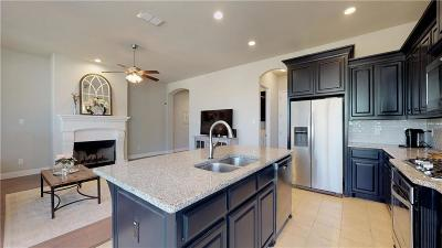 North Richland Hills Single Family Home For Sale: 7105 Chelsea Drive