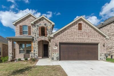 Fort Worth Single Family Home For Sale: 5656 Broad Bay Lane