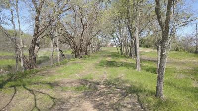 Kaufman Residential Lots & Land For Sale: Co Road 152