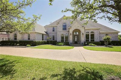 Keller Single Family Home For Sale: 1205 Castle Cove Lane