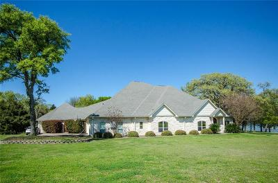 Angus, Barry, Blooming Grove, Chatfield, Corsicana, Dawson, Emhouse, Eureka, Frost, Hubbard, Kerens, Mildred, Navarro, No City, Powell, Purdon, Rice, Richland, Streetman, Wortham Single Family Home Active Kick Out: 309 Sunset Lane