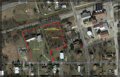 Rockwall, Royse City, Fate, Heath, Mclendon Chisholm Residential Lots & Land For Sale: 308 W Lamar Street