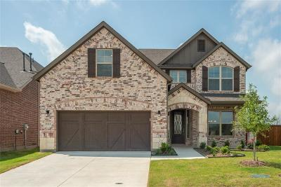 Dallas County Single Family Home For Sale: 8212 Bristlegrass Way