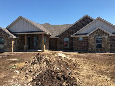 Godley Single Family Home Active Kick Out: 7808 Loma Lane
