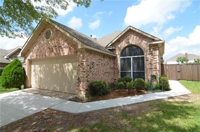 Carrollton Residential Lease For Lease: 3833 Seminole Place