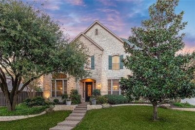 Southlake Single Family Home For Sale: 400 Parkwood Court
