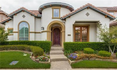 Irving Single Family Home For Sale: 816 Camilla