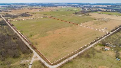 Eastland County Farm & Ranch For Sale: Co Road 497