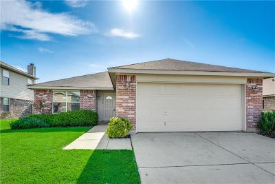 Krum Single Family Home For Sale: 410 Spurlock Drive