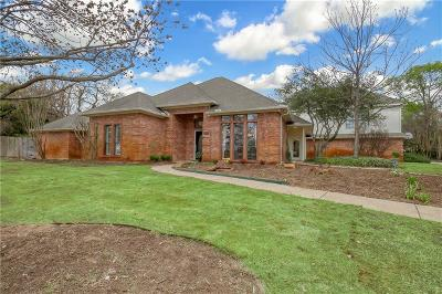 Flower Mound Single Family Home For Sale: 3032 Dumas Court