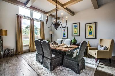 Single Family Home For Sale: 3733 Juniper Drive
