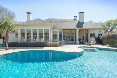 Cedar Creek Lake, Athens, Kemp Single Family Home For Sale: 304 Timber Hill Drive