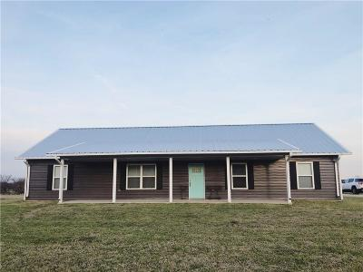 Grand Saline Single Family Home Active Option Contract: 3403 Fm 1652