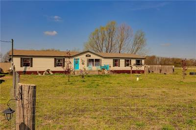 Grayson County Single Family Home For Sale: 2583 Sears Road
