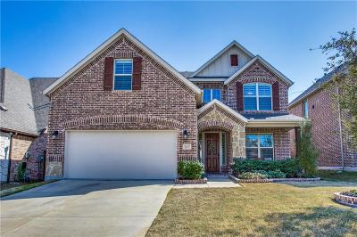 Single Family Home For Sale: 1025 Spring Falls Drive