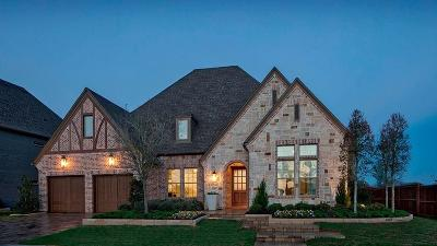 McKinney Single Family Home For Sale: 2100 Nassau Drive