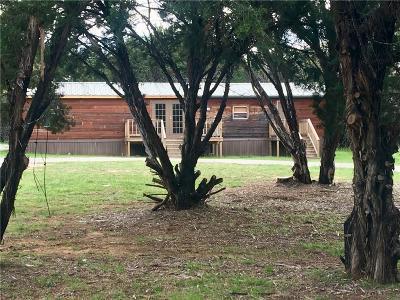 Single Family Home For Sale: 1940 Roadrunner Road