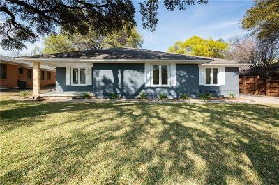 Single Family Home For Sale: 230 Classen Drive