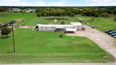 Royse City Single Family Home For Sale: 9969 S Fm 548