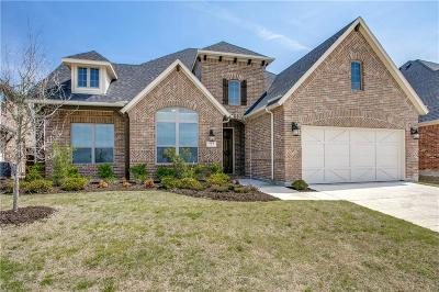 Wylie Single Family Home For Sale: 111 Lantana Lane