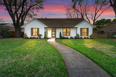 Dallas County Single Family Home For Sale: 1201 Seminole Drive