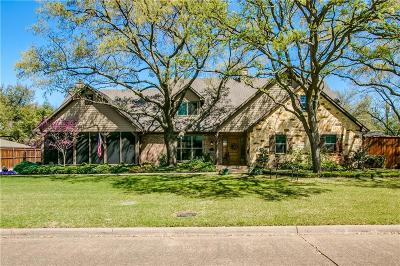 Single Family Home For Sale: 10264 Sherbrook Lane