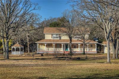 Quinlan Farm & Ranch For Sale: 10916 County Road 2300