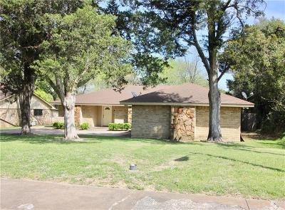 Desoto Single Family Home Active Option Contract: 324 Brookwood Drive