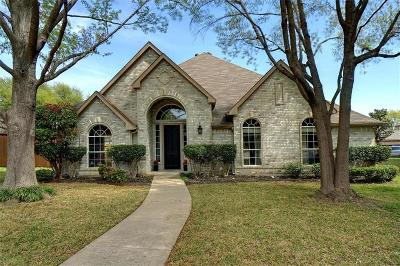 Flower Mound Single Family Home For Sale: 2004 Marlow Court