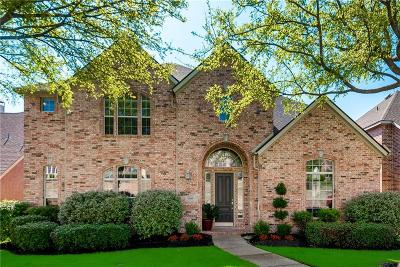 Rockwall Single Family Home Active Kick Out: 1420 Misty Cove