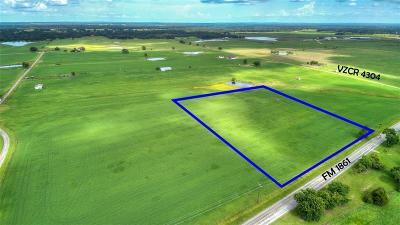 Ben Wheeler Residential Lots & Land For Sale: Tbd 2 Fm 1861
