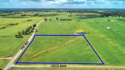 Ben Wheeler Residential Lots & Land For Sale: Tbd 3 Fm 1861
