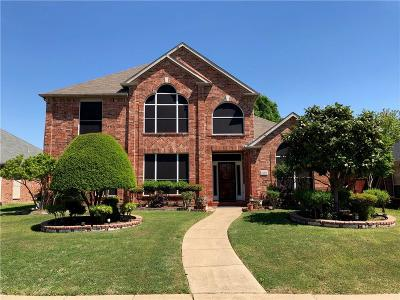 Garland Single Family Home For Sale: 1410 Blakes Way