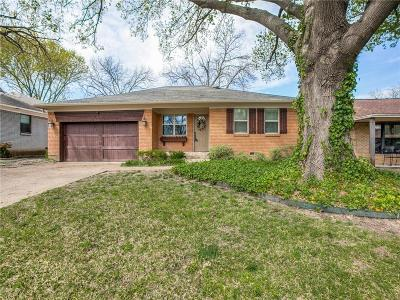 Single Family Home For Sale: 10651 Larchfield Lane