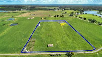Ben Wheeler Residential Lots & Land For Sale: Tbd 8 Vzcr 4303
