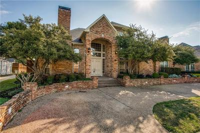 Plano Single Family Home For Sale: 3425 Swanson Drive