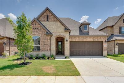 Flower Mound Single Family Home For Sale: 4920 Campbeltown Drive
