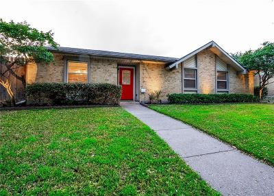 Single Family Home For Sale: 9219 Rolling Rock Lane