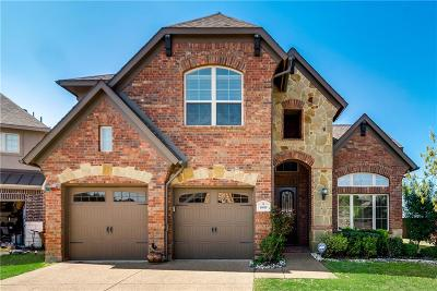 Forney Single Family Home For Sale: 1009 Dunhill Lane