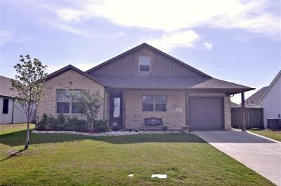 Sanger Single Family Home For Sale: 28 Heron Drive