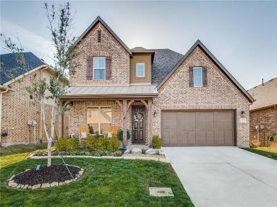 Flower Mound Single Family Home For Sale: 6304 Cupleaf Road