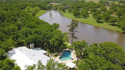 Mineral Wells Farm & Ranch For Sale: 3506 S Highway 281
