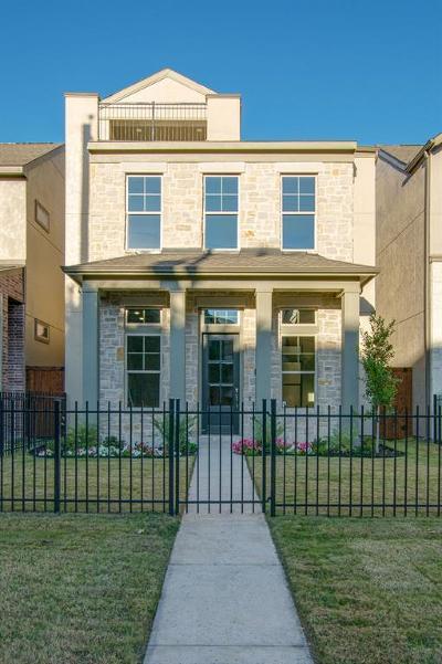 Townhouse For Sale: 5145 Artemesia Lane