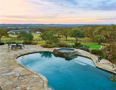 Bartonville Farm & Ranch For Sale: 1157 W Jeter Road