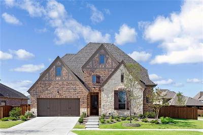 Windsong Ranch Single Family Home For Sale: 3991 Marigold