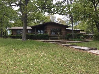 Limestone County Single Family Home For Sale: 344 Lcr 759