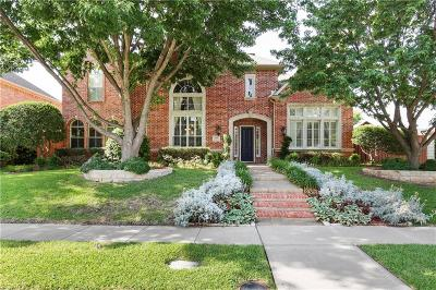 Plano Single Family Home For Sale: 5744 Meadowhaven Drive