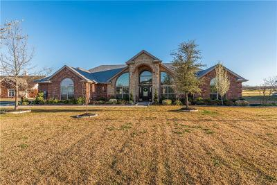 Gunter Single Family Home For Sale: 104 Whispering Winds Drive