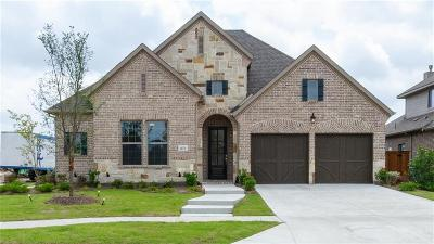 Windsong Ranch Single Family Home For Sale: 871 Mountain Laurel