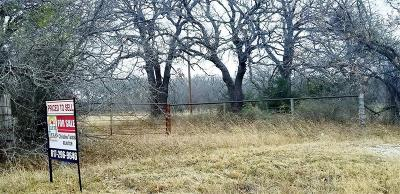 Montague County Farm & Ranch For Sale: 0000 Fm 174